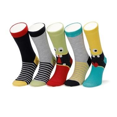 Cool Çorap Renkli